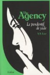 The Agency : Le pendentif de Jade par Lee