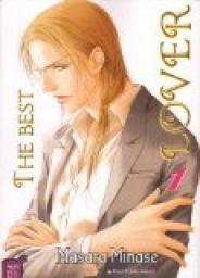 The best lover, tome 1 par Minase