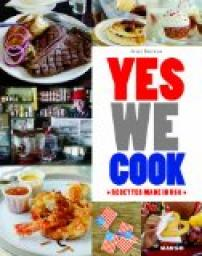 Yes we cook ! : Recettes made in USA par Schwob